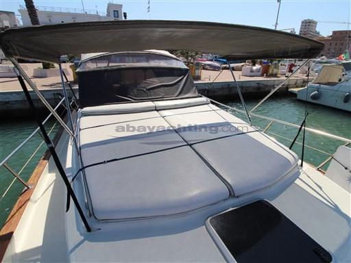 Abayachting Menorquin 100 usato-second hand 12