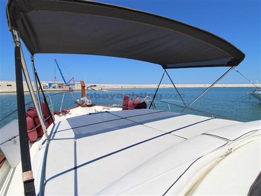 Abayachting Menorquin 100 usato-second hand 8