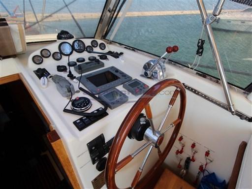 Abayachting Menorquin 100 usato-second hand 13