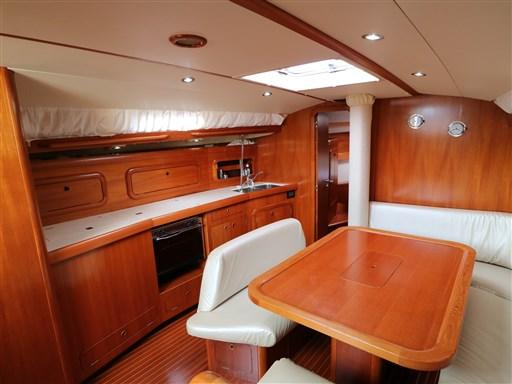 Abayachting Grand Soleil 43 J&J usata-used 10