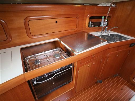 Abayachting Grand Soleil 43 J&J usata-used 15