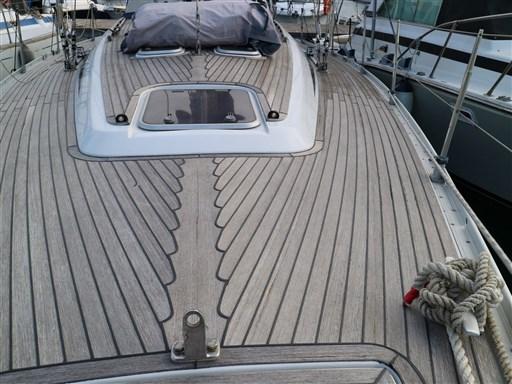 Abayachting Grand Soleil 43 J&J usata-used 7
