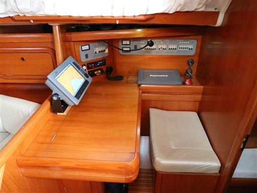 Abayachting Grand Soleil 43 J&J usata-used 16