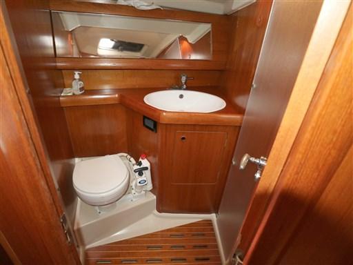 Abayachting Grand Soleil 43 J&J usata-used 21