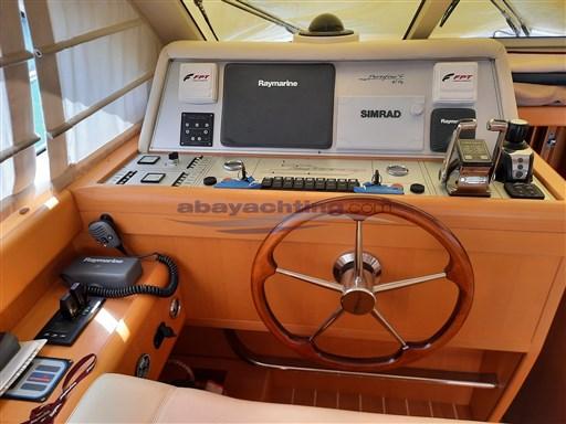Abayachting Portofino 47 Fly usato 12