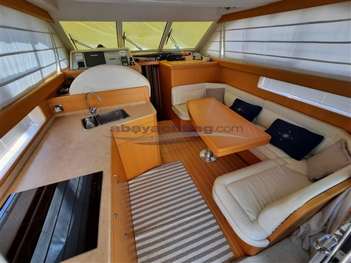 Abayachting Portofino 47 Fly usato 8