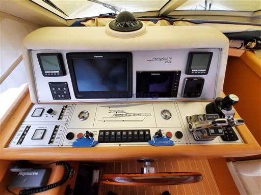 Abayachting Portofino 47 Fly usato 13