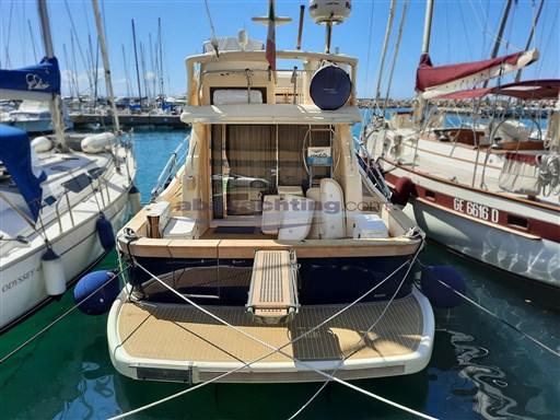 Abayachting Portofino 47 Fly usato 2