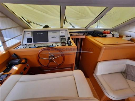 Abayachting Portofino 47 Fly usato 11