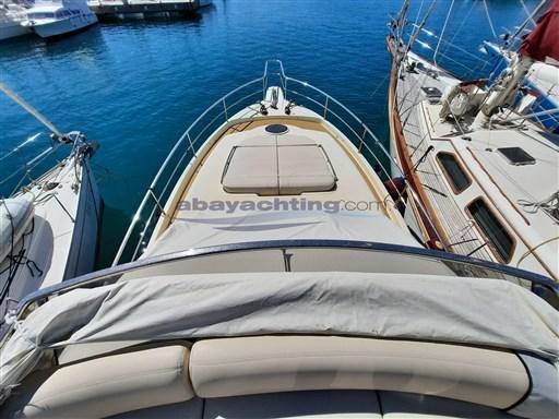 Abayachting Portofino 47 Fly usato 7