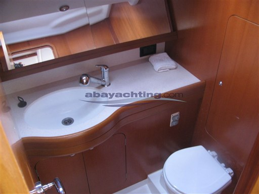 Abayachting Grand Soleil 50 34