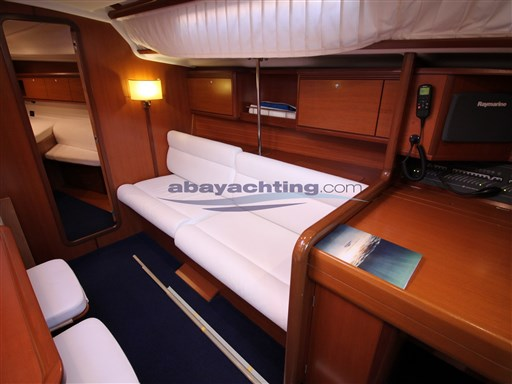 Abayachting Grand Soleil 50 27