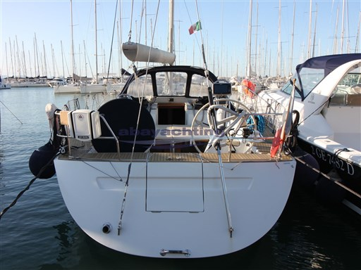 Abayachting Grand Soleil 50 2