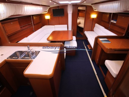 Abayachting Grand Soleil 50 22