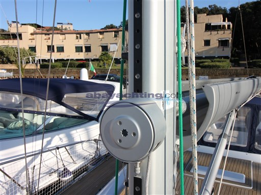 Abayachting Grand Soleil 50 14