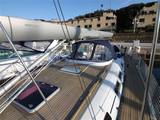 Abayachting Grand Soleil 50 11