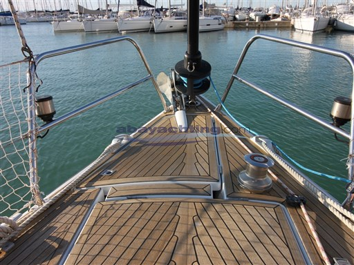 Abayachting Grand Soleil 50 9
