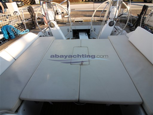 Abayachting Grand Soleil 50 17