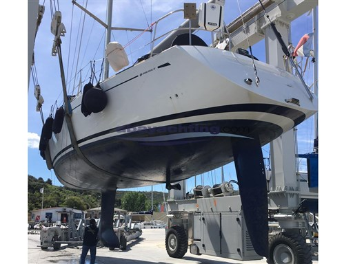 Abayachting Cantiere del Pardo Grand Soleil 50 3