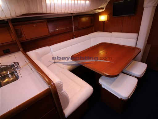 Abayachting Grand Soleil 50 26