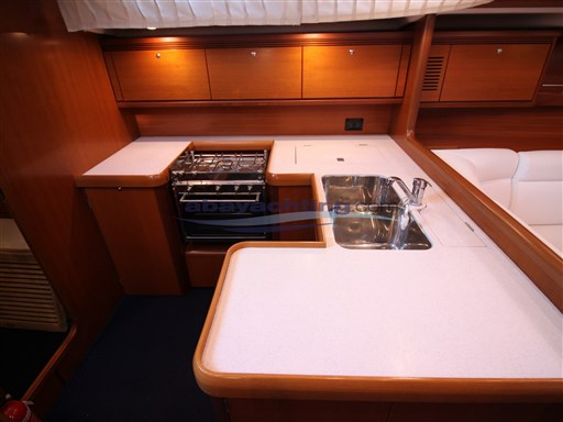 Abayachting Grand Soleil 50 24
