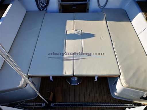 Abayachting Grand Soleil 50 4
