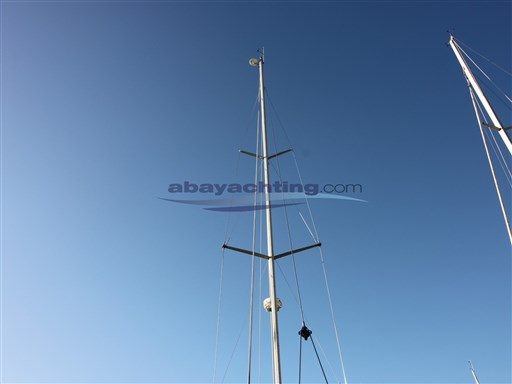 Abayachting Grand Soleil 50 12
