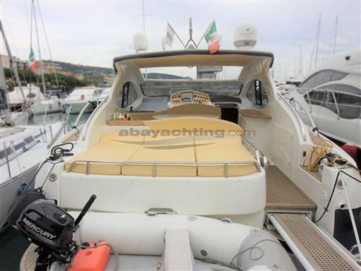 Abayachting Bruno Abbate Primatist G41.2 usato-second hand 2