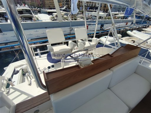 Abayachting Blackfin Convertible 38 usato 6