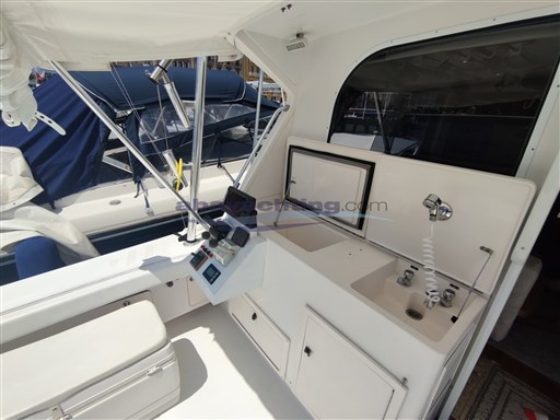 Abayachting Blackfin Convertible 38 usato 3