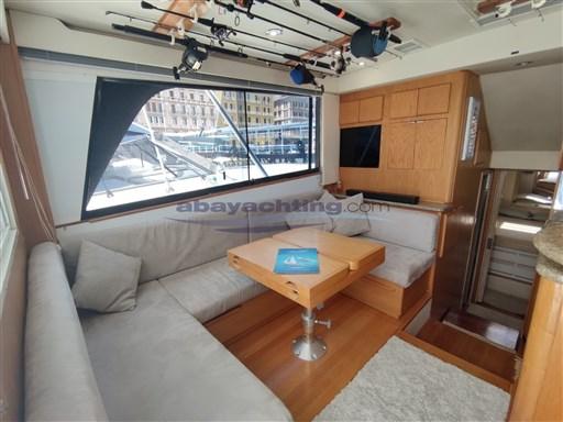 Abayachting Blackfin Convertible 38 usato 8