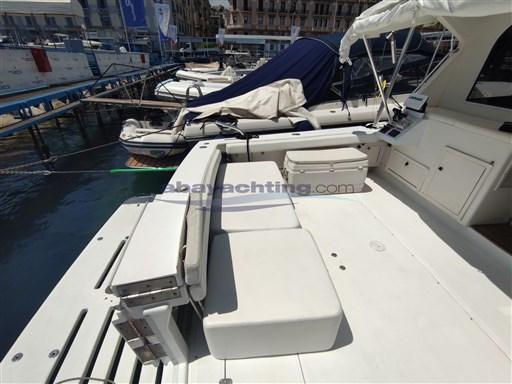 Abayachting Blackfin Convertible 38 usato 2