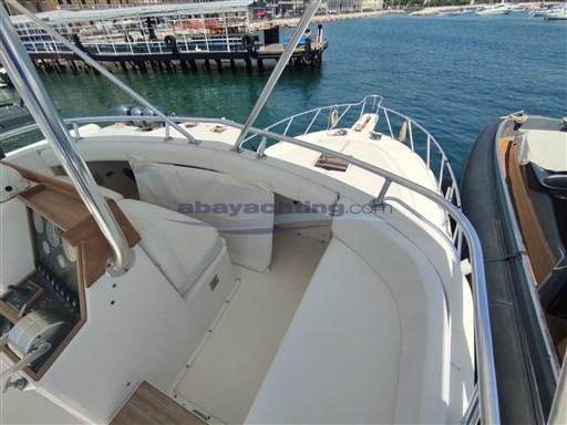 Abayachting Blackfin Convertible 38 usato 4