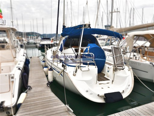 Abayachting Bavaria 33 Cruiser 1