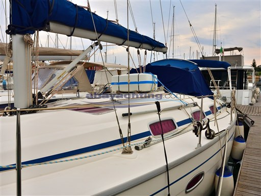 Abayachting Bavaria 33 Cruiser 5