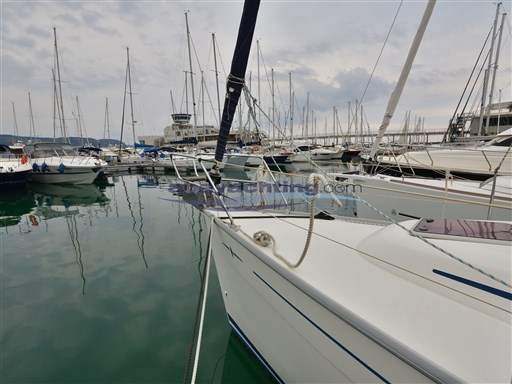Abayachting Bavaria 33 Cruiser 4