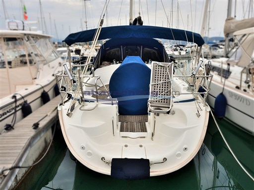 Abayachting Bavaria 33 Cruiser 2