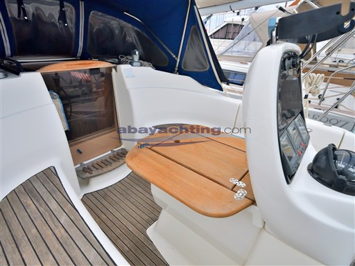 Abayachting Bavaria 33 Cruiser 6