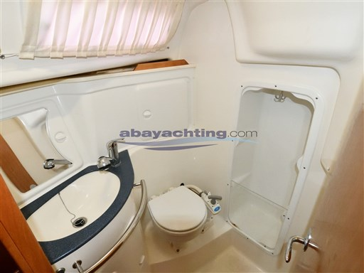 Abayachting Bavaria 33 Cruiser 18