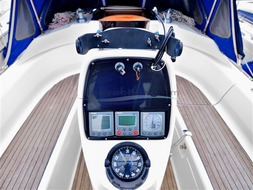 Abayachting Bavaria 33 Cruiser 7