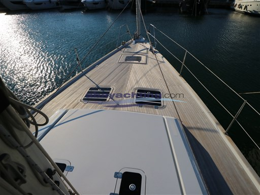 Abayachting Grand Soleil 50 usato-second hand 17
