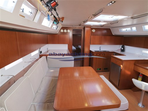 Abayachting Grand Soleil 50 usato-second hand 29