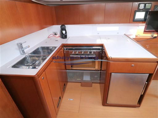 Abayachting Grand Soleil 50 usato-second hand 33