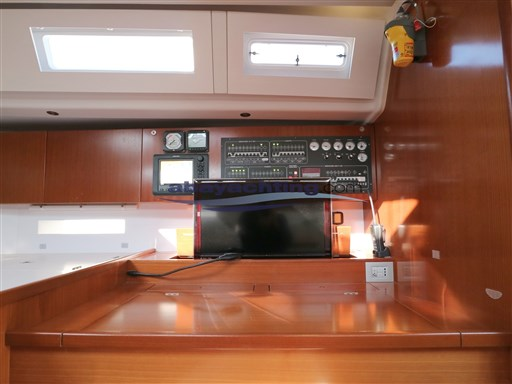 Abayachting Grand Soleil 50 usato-second hand 37