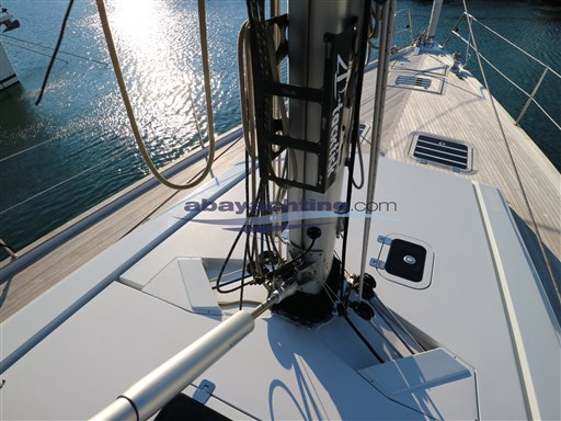 Abayachting Grand Soleil 50 usato-second hand 16