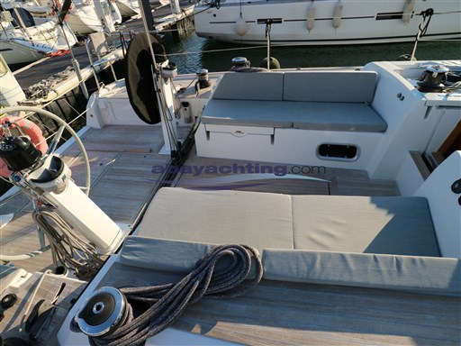 Abayachting Grand Soleil 50 usato-second hand 6