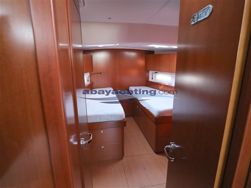 Abayachting Grand Soleil 50 usato-second hand 41