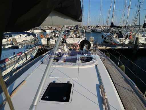 Abayachting Grand Soleil 50 usato-second hand 22