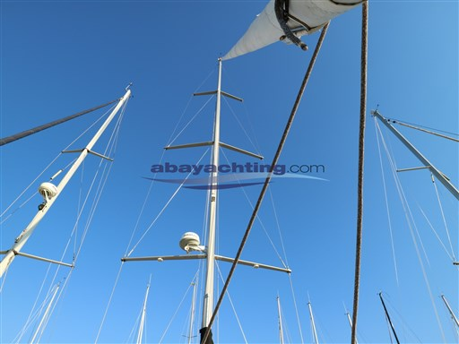 Abayachting Grand Soleil 50 usato-second hand 25