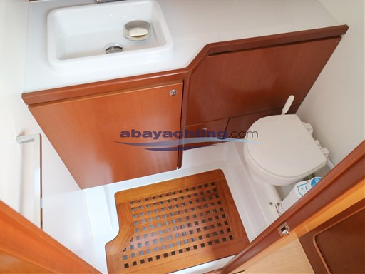 Abayachting Grand Soleil 50 usato-second hand 48